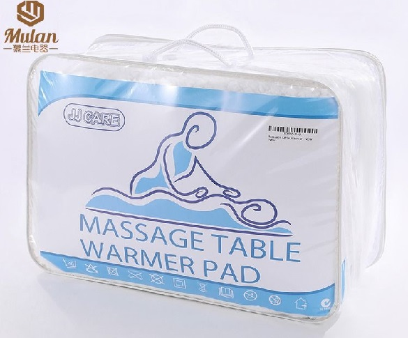 Upgrade Your Massage Table with A Customized Heated Blanket!